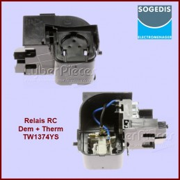 Relais RC Dem + Therm TW1374YS
