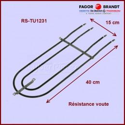 Résistance de voûte / grill 1700 W - ROWENTA / RS-TU1231 CYB-019811