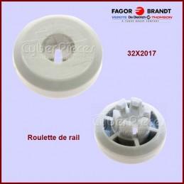 Roulette de rail Brandt...