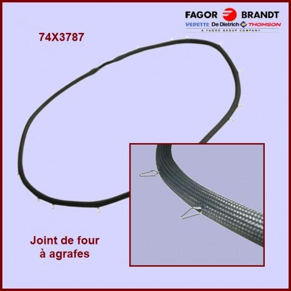 Joint de bouclier BRANDT 74X3787