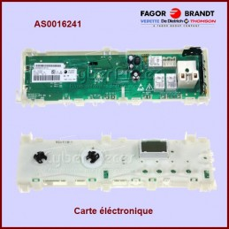 Carte de commande Brandt AS0016241 CYB-269896
