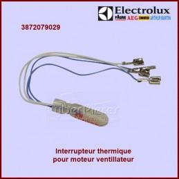 Protection thermique de moteur 3872079029 CYB-157278