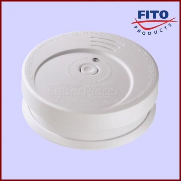 Détecteur de Fumée Optique Eco FITO