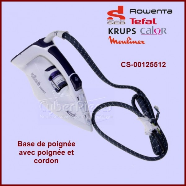 Poignée complète avec cordon CS-00125512