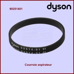 Courroie aspirateur DYSON 90251401 CYB-310697