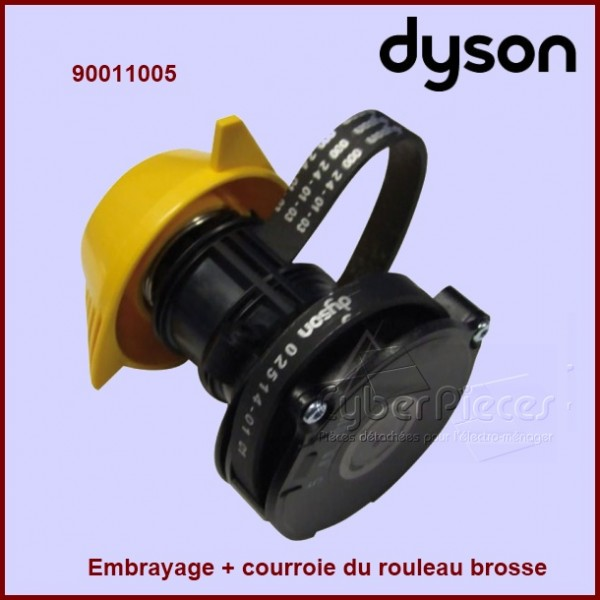 Embrayage Complet Dyson DC03