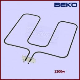 Résistance 1200W BEKO 262900061 CYB-399548