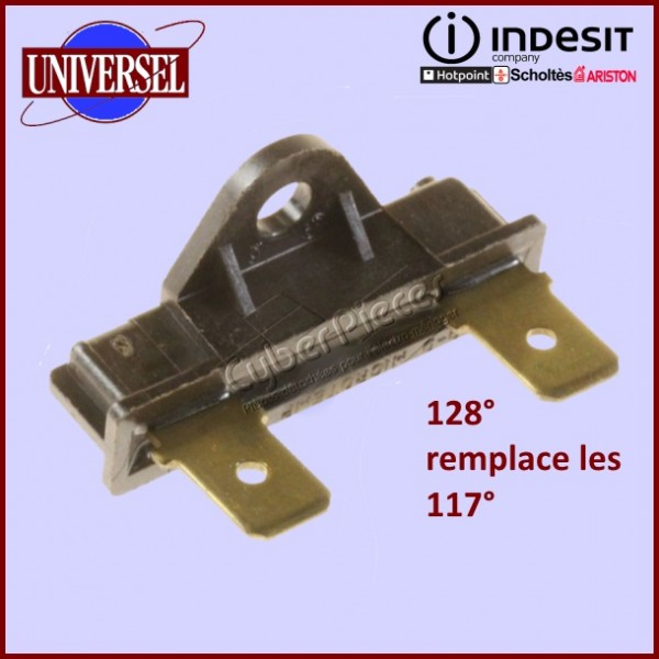 Fusible Thermique 128° C00041622