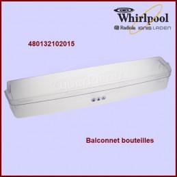 Balconnet à bouteilles WHIRLPOOL 480132102015 CYB-190725