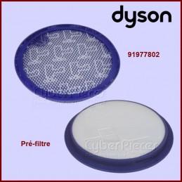 Pré filtre ASSY Dyson...