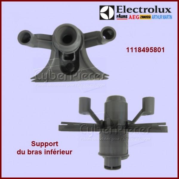 Support du bras inférieur Electrolux 1118495801