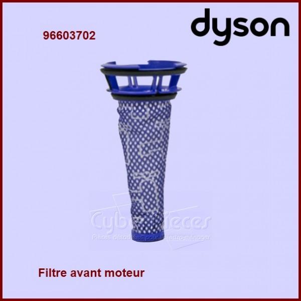 pre filtre assy dyson 96603702 pour aspirateur petit electromenager pieces detachees electromenager. Black Bedroom Furniture Sets. Home Design Ideas
