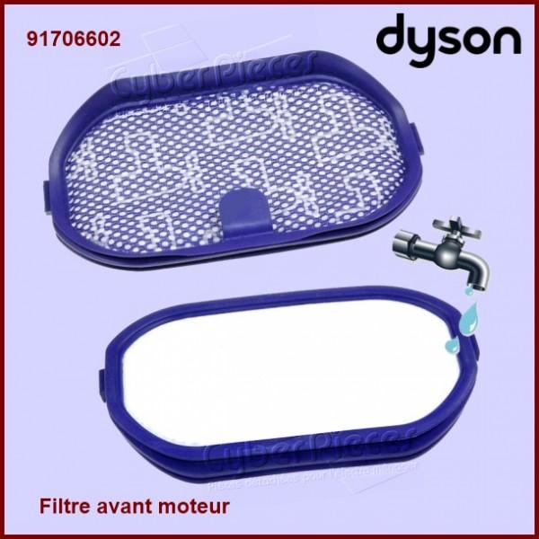 pre filtre dyson 91706602 origine pour aspirateur petit electromenager pieces detachees. Black Bedroom Furniture Sets. Home Design Ideas