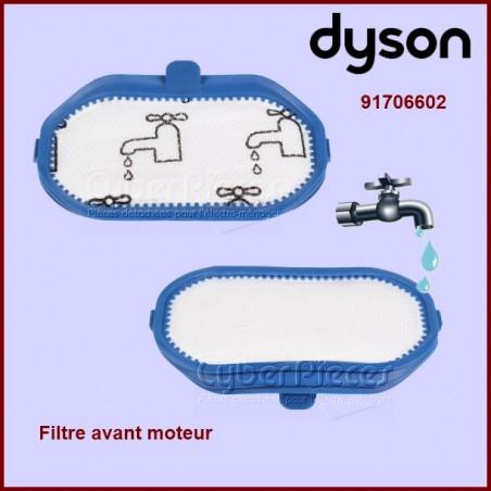 Pre filtre Dyson 91706602 - Adaptable