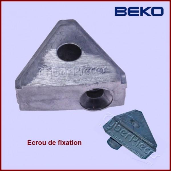 Pièce de fixation - écrou Beko 2600050000
