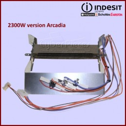 Résistance Arcadia 2300w Indesit C00294624 CYB-349734