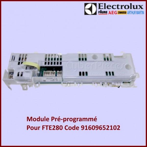 Module électronique configuré High Q 973916096521026