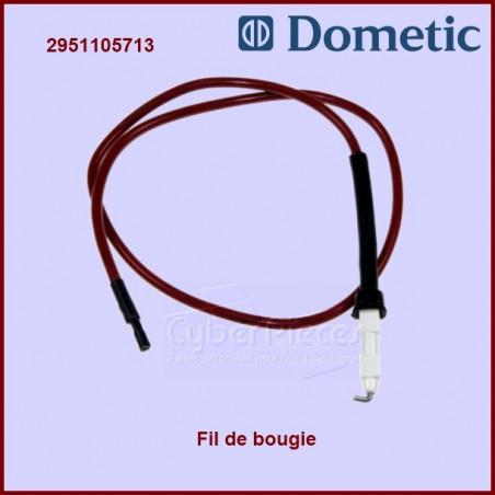Fil de bougie 600mm Dometic 2951105713