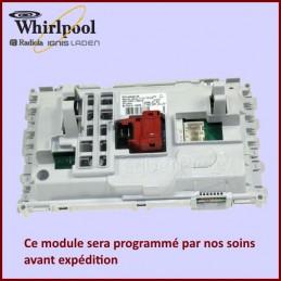 Carte électronique de Puissance Whirlpool 481010438418 GA-264686