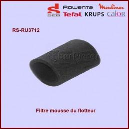 Filtre mousse du flotteur ROWENTA RS-RU3712 CYB-217804