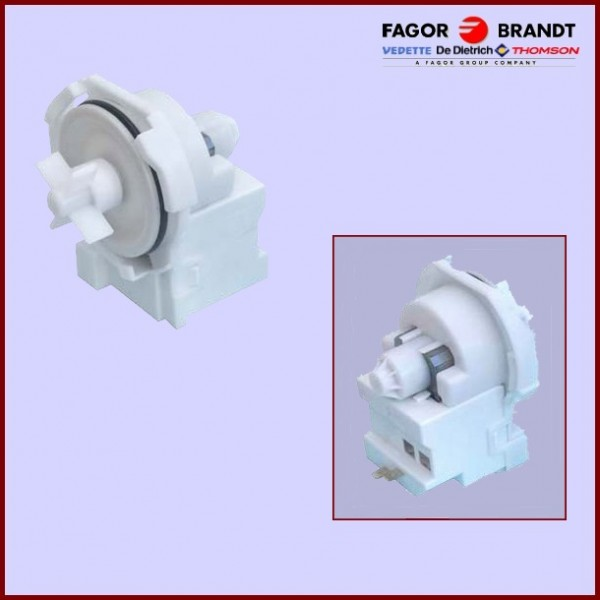 Pompe de Vidange Brandt 32X4563