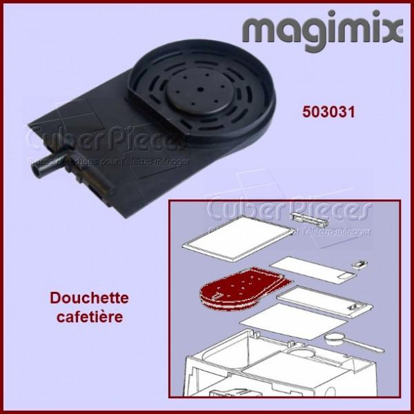 Douchette cafetière Magimix 503031