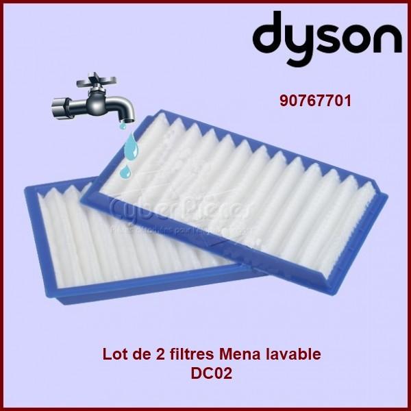 Lot de 2 filtres DYSON 90767701