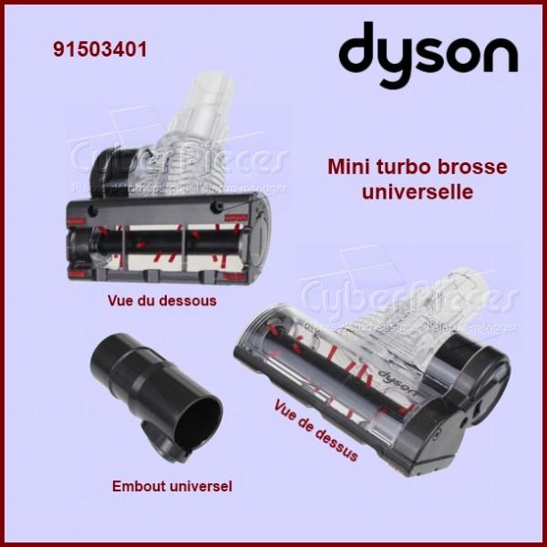 Mini Turbo Brosse Dyson 91503401