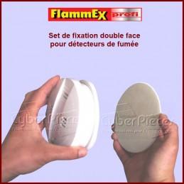 Fixation double face Ø 72...