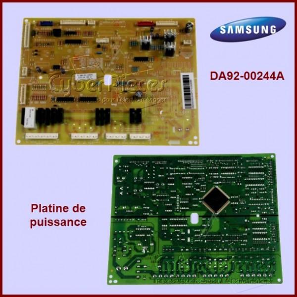 Platine de puissance Samsung DA9200244A