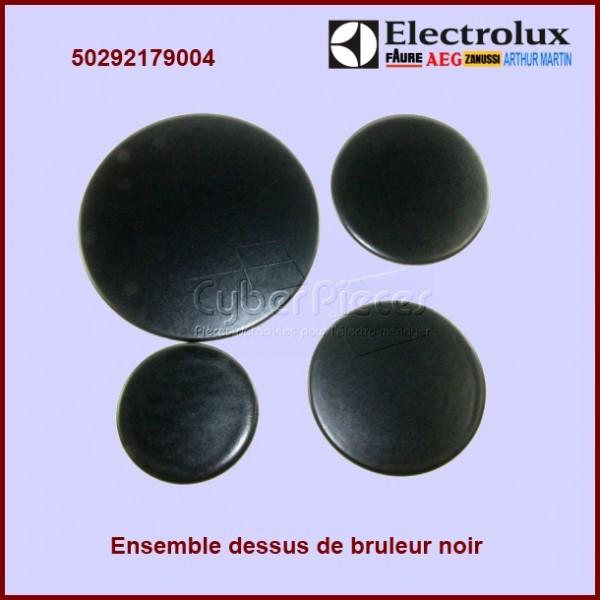 Kit 4 brûleurs Electrolux 50292179004