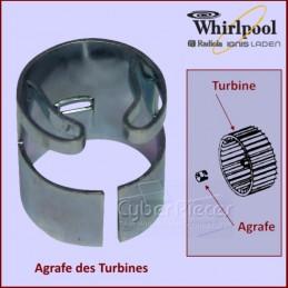 Attache De Serrage 481229088096 CYB-080651