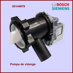 Pompe de vidange Origine Bosch 00144978 origine constructeur CYB-001045