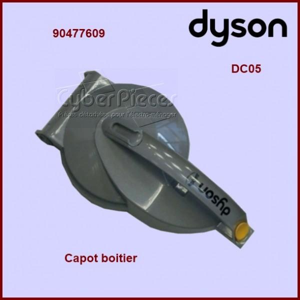 Capot boitier Dyson 90477609***EPUISE***
