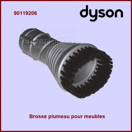 Petite Brosse Plumeau Dyson 90119206