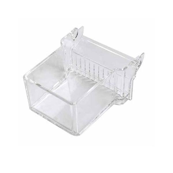 tiroir inf rieur de r cup ration d 39 eau pour machine a dosettes petit electromenager pieces. Black Bedroom Furniture Sets. Home Design Ideas