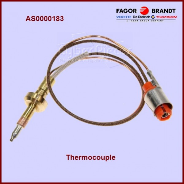 Thermocouple Brandt AS0000183