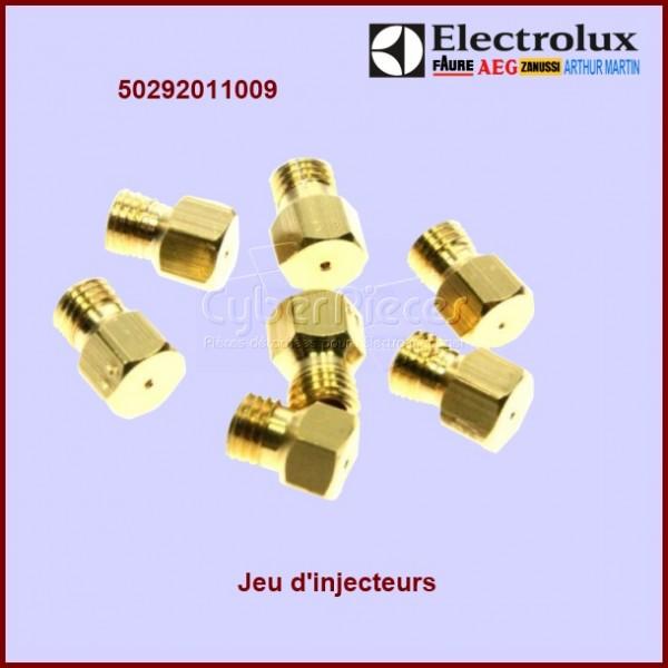 Jeu d'injecteurs G30-G31 50292011009