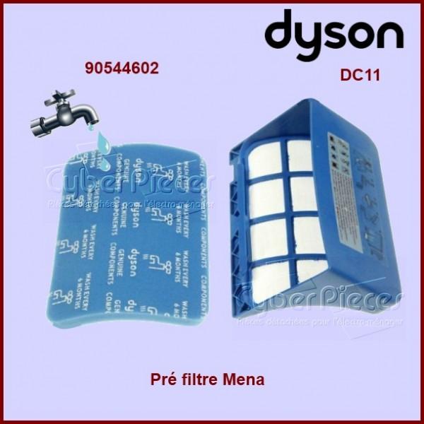 Pré filtre Dyson 90544602 *** Pièce épuisée ***