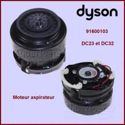 Moteur aspirateur Dyson 91600103 CYB-101752