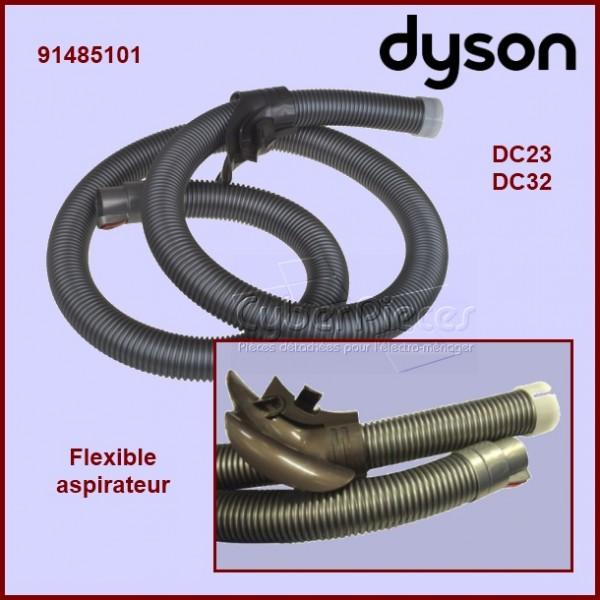 flexible aspirateur dyson 91485101 pour aspirateur petit. Black Bedroom Furniture Sets. Home Design Ideas
