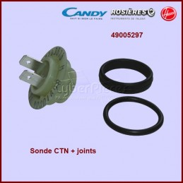 Kit sonde CTN + joints...