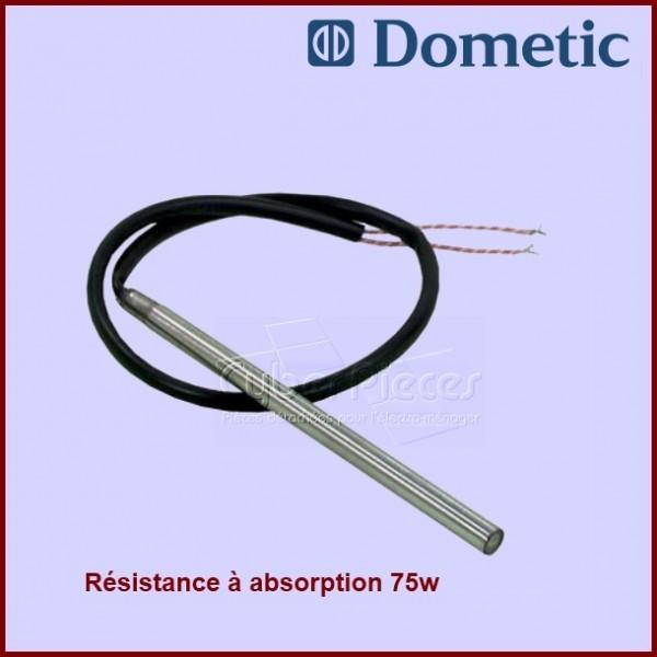 Cartouche résistance Dometic 2072532019