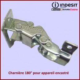 Charnière de hublot INDESIT C00064541 CYB-049658