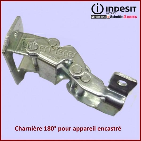 Charnière de hublot INDESIT C00064541