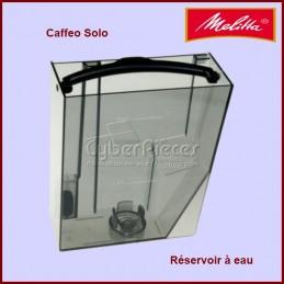 Reservoir à eau MELITTA Caffeo Solo 6592905 CYB-220118