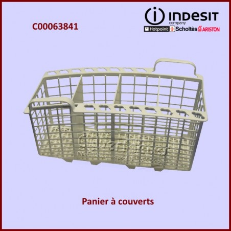 Panier à couvert Indesit C00063841