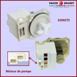 Pompe de vidange Brandt 32X0275 CYB-069403