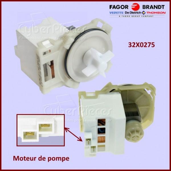 Pompe de vidange Brandt 32X0275