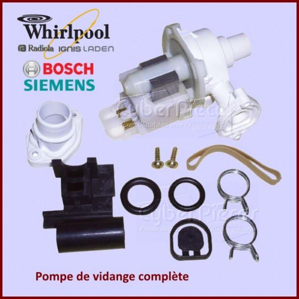 Pompe de vidange Bosch 00264981